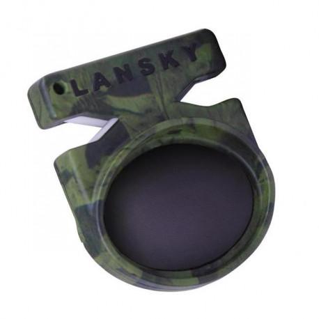 Точилка для ножей Lansky Quick Fix-Camo LCSTC-CG