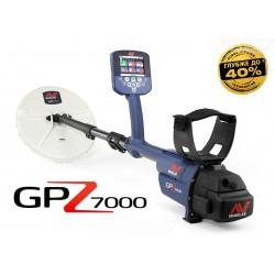 Металлоискатель Minelab GPZ7000