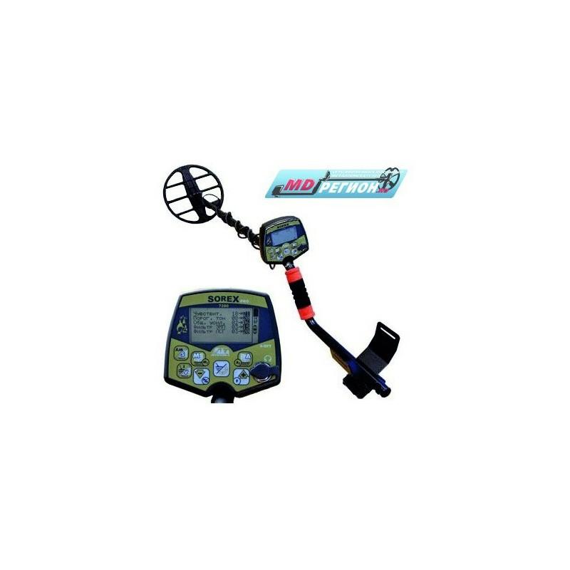 Металлоискатель aka sorex pro купить в интернет-магазине мдр.