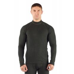 Футболка мужская Lasting SWU, зеленая